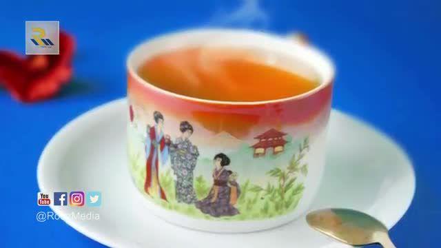 اگر چای را بسیار گرم بنوشید، چه اتفاقی رخ میدهد؟