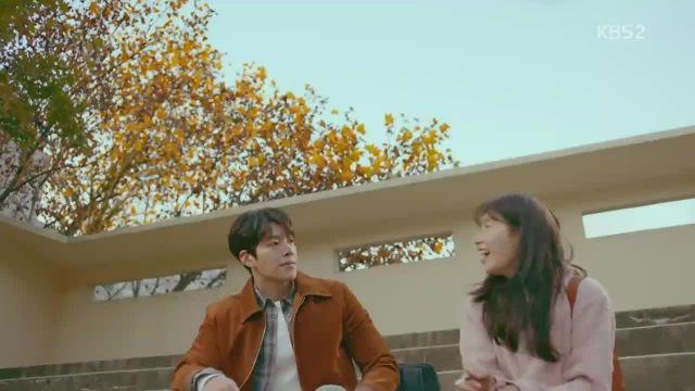 دانلود سریال کره ای عشق بی پروا قسمت سوم با زیرنویس چسبیده فارسی از کره تی وی