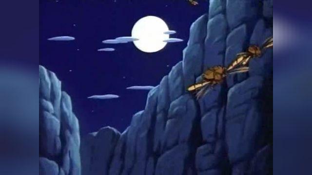 دانلود انیمیشن علاءالدین فصل اول قسمت اول زبان اصلی مقدمه