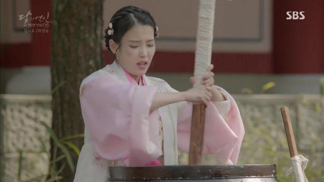 دانلود سریال کره ای عاشقان ماه با زیرنویس فارسی قسمت 1 فصل 1