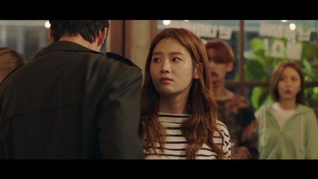 دانلود قسمت سوم و قسمت چهارم سریال کره ای کارآگاه زامبی با زیرنویس فارسی چسبیده