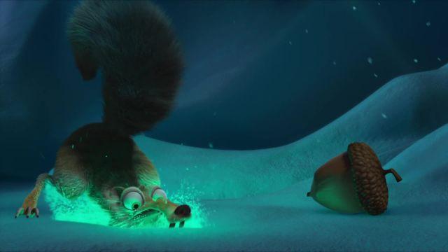 دانلود رایگان انیمیشن کوتاه زمانی برای بلوط نیست No Time For Nuts 2006 BluRay