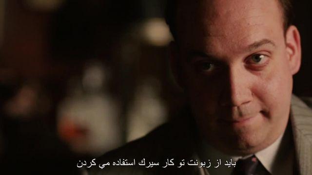 دانلود فیلم 2005 Cinderella Man مرد سیندرلایی با زیرنویس چسبیده فارسی