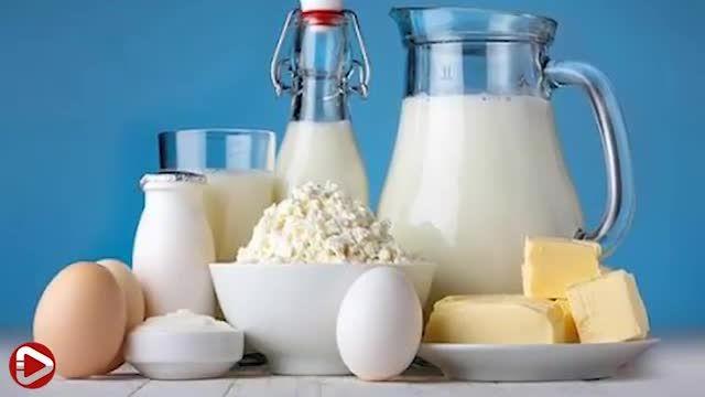 برای افزایش شیر مادر چه بخوریم؟ ( راه های افزایش شیر مادر )