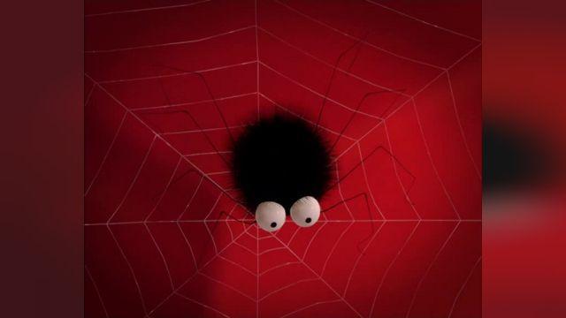دانلود انیمیشن زندگی خصوصی حشرات قسمت شصت