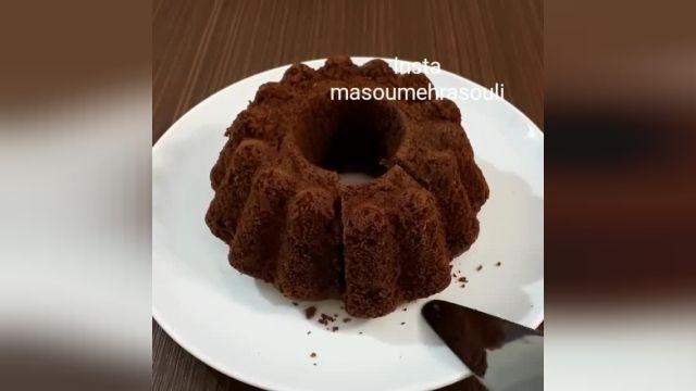 طرز تهیه کیک رژیمی مخصوص بسیار خوشمزه و کم کالری