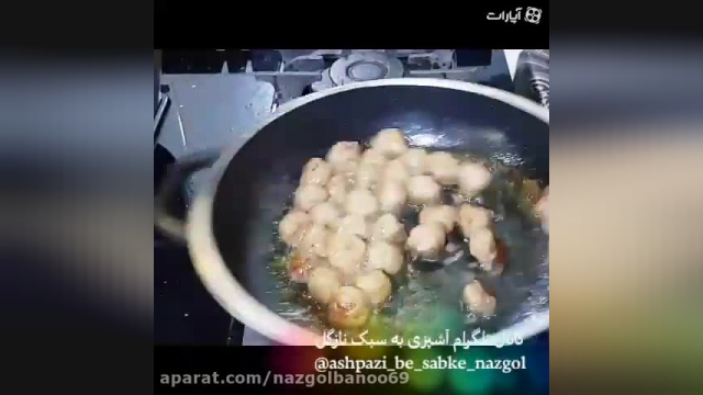 طرزتهیه کلم پلو مخصوص شیراز(طعم عالی و واقعی کلم پلو) بهترین غذا ی اصیل شیرازی