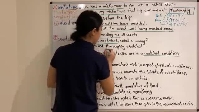 آموزش تصویری ویدیویی کتاب 504 کلمه ضروری انگلیسی درس هفدهم