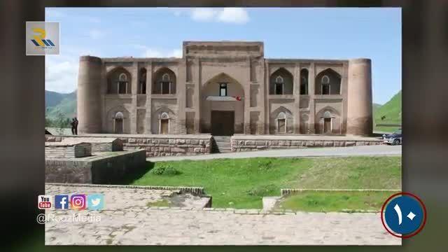 10 واقعیت دوست داشتنی درباره کشور تاجیکستان