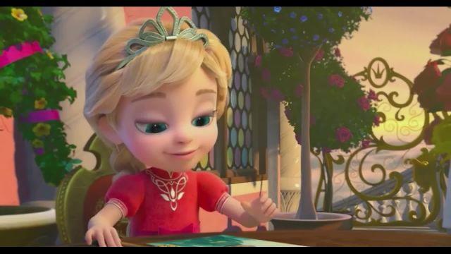 دانلود انیمیشن پرنسس و اژدها دوبله فارسی The Princess and the Dragon 2018
