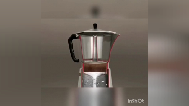 چطور با استفاده از موکاپات یه اسپرسو خوش طعم درست کنیم؟؟