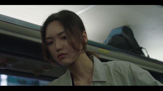 دانلود قسمت نهم و قسمت دهم سریال کره ای کارآگاه زامبی با زیرنویس فارسی چسبیده
