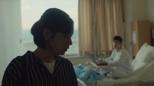 دانلود سریال کره ای غریبه هایی از جهنم 2019 قسمت دهم با دوبله فارسی فصل 1