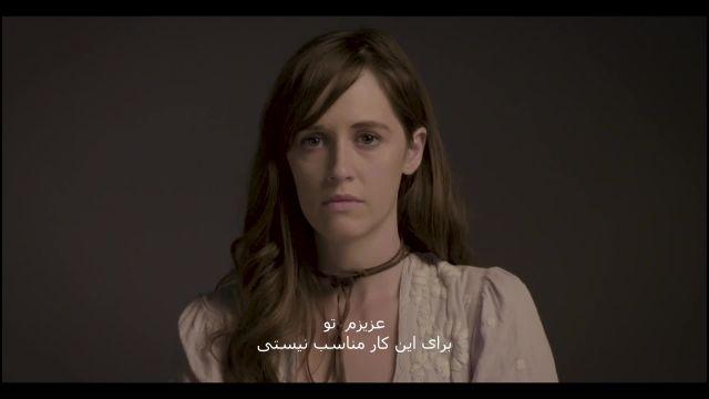 دانلود فیلم نینا از جنگل ها Nina of the Woods 2020 با زیرنویس فارسی چسبیده