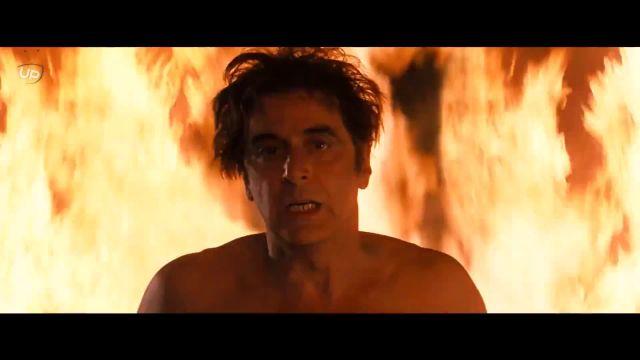 دانلود فیلم وکیل مدافع شیطان دوبله فارسی کامل The Devils Advocate 1997