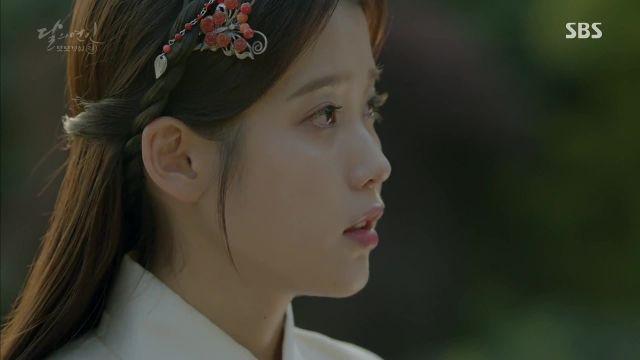 قسمت 5 سریال کره ای عاشقان ماه با زیرنویس فارسی چسبیده