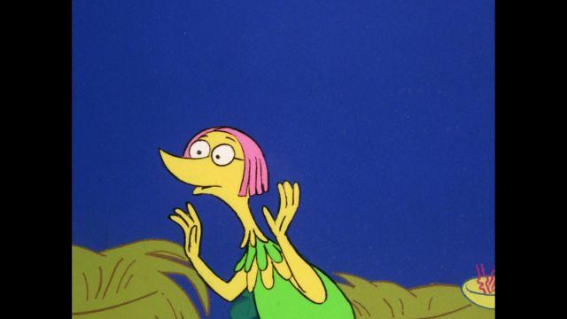 دانلود انیمیشن Horton Hears A Who 1970 هورتون صدایی میشنود زبان اصلی