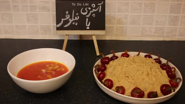 طرز تهیه آبگوشت سنتی و بسیار خوشمزه و اصیل ایرانی