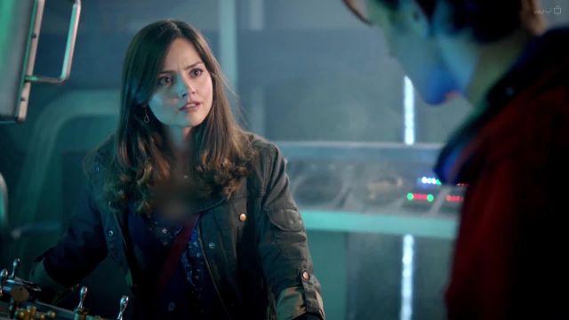 دانلود سریال دکتر هو فصل 7 قسمت 9 زیرنویس فارسی چسبیده (Doctor Who)