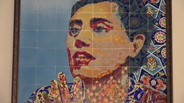 دانلود مستند مریم میرزاخانی Maryam Mirzakhani 2020 با دوبله فارسی