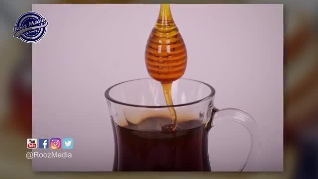 اگر روزانه یک قاشق عسل بخورید ، چی اتفاقی در بدن شما رخ خواهد داد؟