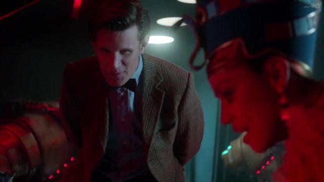 دانلود سریال دکتر هو فصل 7 قسمت 2 زیرنویس فارسی چسبیده (Doctor Who)