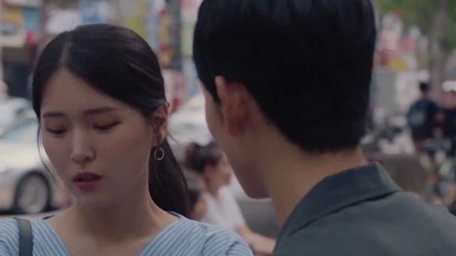 دانلود سریال کره ای غریبه هایی از جهنم 2019 قسمت ششم با دوبله فارسی فصل 1
