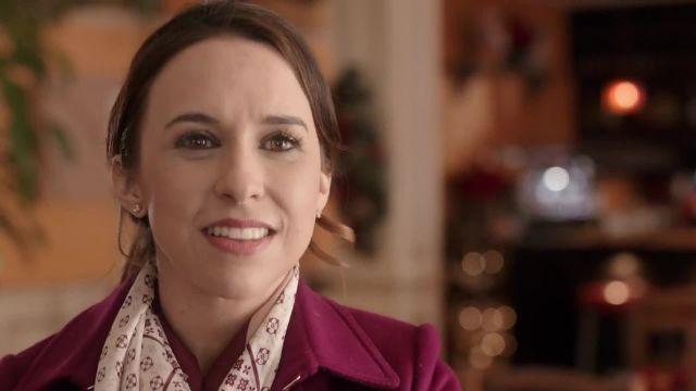 دانلود فیلم The Sweetest Christmas 2017 با زیرنویس فارسی شیرین ترین کریسمس