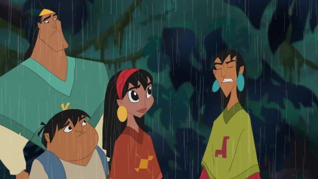 دانلود انیمیشن مدرسه جدید امپراطور فصل اول قسمت سی و چهار