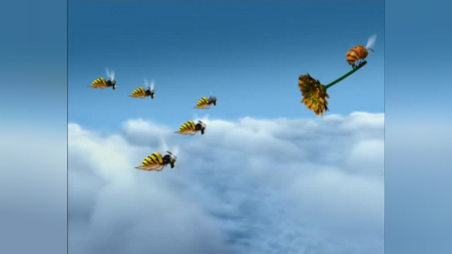 دانلود انیمیشن زندگی خصوصی حشرات قسمت چهارم