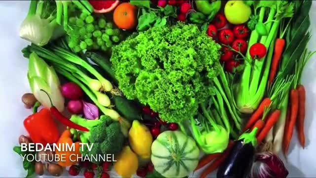 مواد غذایی و میوه های مخصوص کاهش سریع قندخون چیا هستن؟