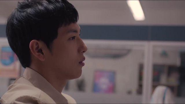 دانلود سریال کره ای غریبه هایی از جهنم 2019 قسمت پنجم با دوبله فارسی فصل 1