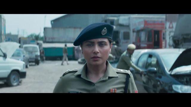 دانلود فیلم هندی مردانگی 2 با دوبله فارسی Mardaani 2 2019 با دوبله فارسی