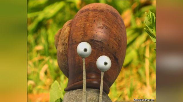 دانلود انیمیشن زندگی خصوصی حشرات قسمت نه