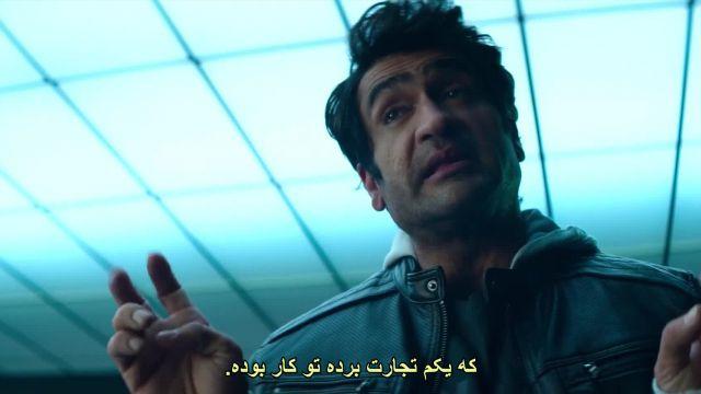 دانلود فیلم (Death To 2020 (2020 مرگ بر 2020 با زیرنویس چسبیده فارسی