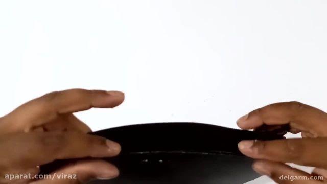 آموزش تصویری ساخت جعبه کادویی به شکل قلب بسیار زیبا !