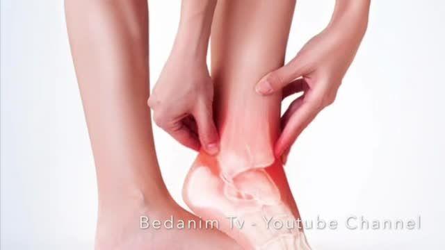 بررسی علل داغی و سوزش دست و پا ها در شب و روش های درمان آن !
