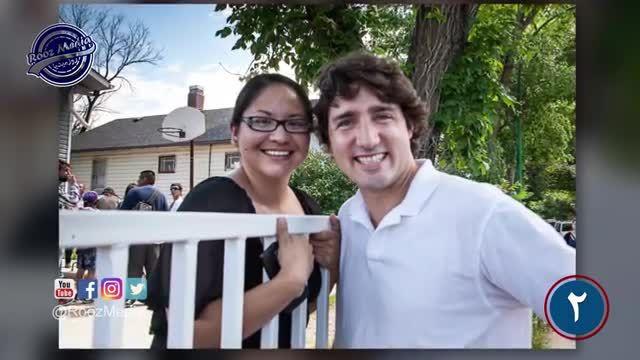 ده تا از دوست داشتنی ترین واقعیت های جاستین ترودو (رهبردلها) نخست وزیر کانادا