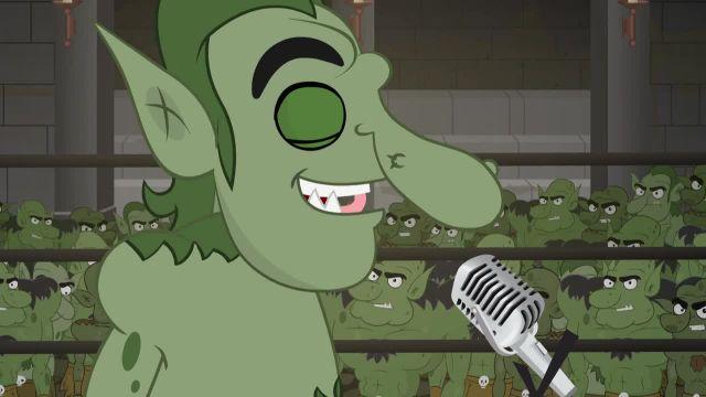دانلود انیمیشن شی زو (SheZow) زبان اصلی قسمت 16