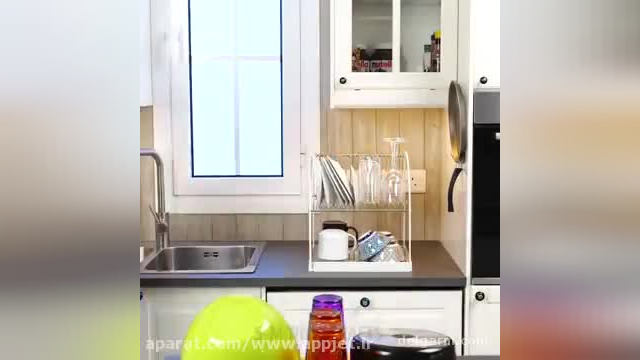 آموزش تصویری ترفند های تمیز کردن خانه در چند دقیقه !