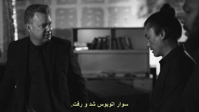 دانلود فیلم Monochrome The Chromism 2019 با زیرنویس چسبیده فارسی