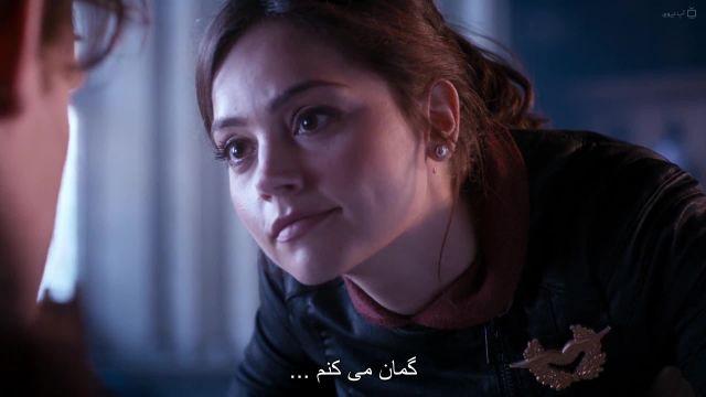 دانلود سریال دکتر هو فصل 7 قسمت 12 زیرنویس فارسی چسبیده (Doctor Who)