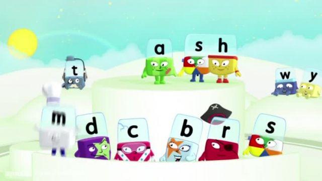 دانلود رایگان مجموعه آموزش زبان انگلیسی برای کودکان - قسمت 497