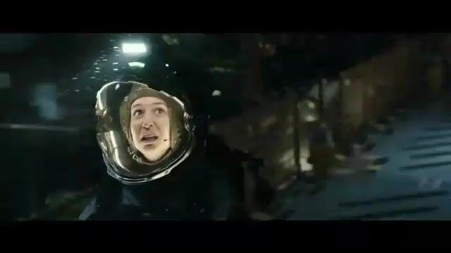 تریلر جدیدترین قسمت در مجموعه فیلمهای بیگانه  Alien Covenant