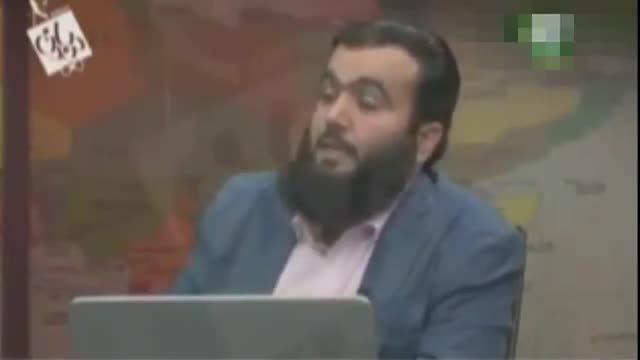 وقتی شبکه وهابی وصال حق نتوانست جواب بیننده شیعه را بدهد و آبروی کارشناس وهابی  حسابی رفت