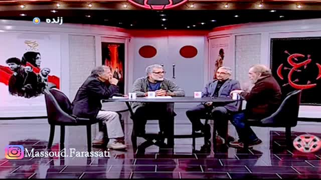 فرم درنیامده محسن چاوشی و محسن نامجو و مدونا در بازخوانی اشعار حافظ و مولانا