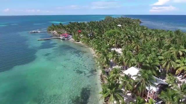 با بلیز در آمریکای مرکزی آشنا شوید - جزیره زیبای بلیز در قلب آمریکای مرکزی