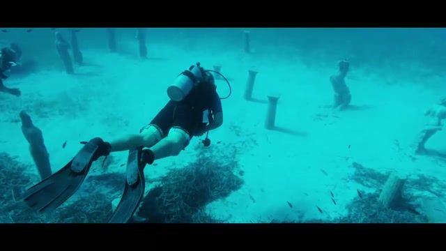 غواصی و دیگر تفریحات آبی در قبرس - دنیای زیر آب در قبرس