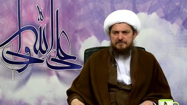 درمان بیماری های چشم - استاد عباس تبریزیان ( پدر طب اسلامی )