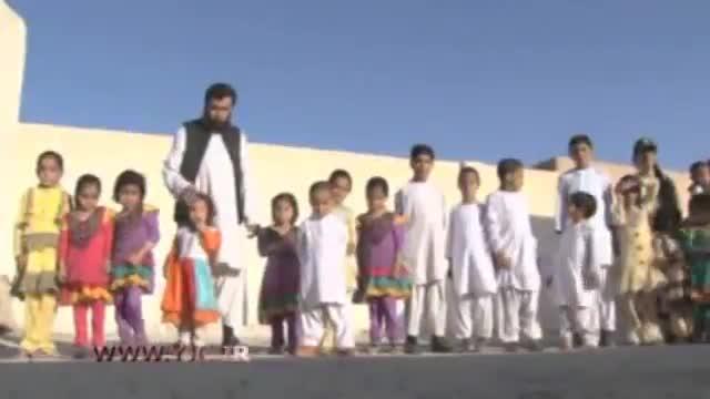 پاکستان کشور پرجمعیتترین خانوادههای جهان !